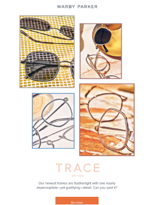 Introducing Trace Edition