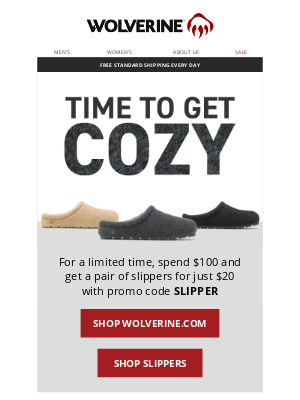 Wolverine - ⏳ Limited Time Offer! ⏳