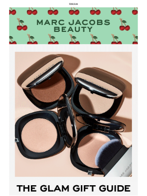 Marc Jacobs Beauty - Fab & festive gifts under $50