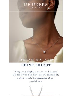 De Beers - Find your dream diamond