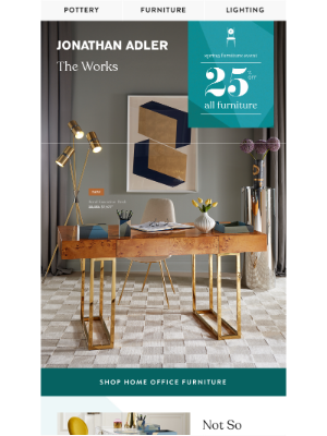 Jonathan Adler - WFH: Wow From Home