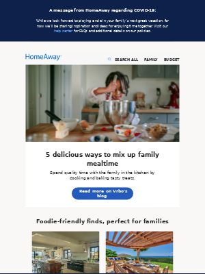 5 ways to get the family cooking together