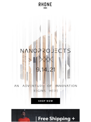 Rhone - Introducing Nanoprojects