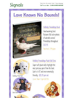 Adorable Book & Plush Combos Kids Will LOVE!