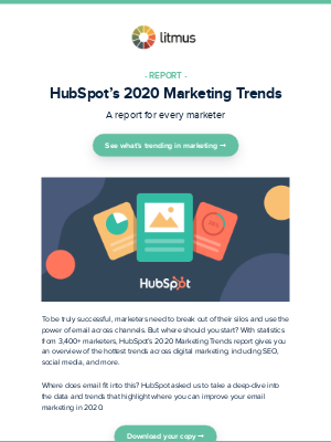 Marketing trends for email marketers