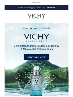 Vichy - sandra Welcome to Vichy