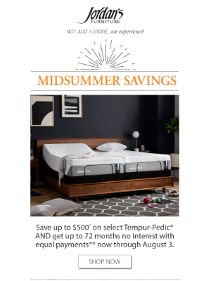 Save up to $500* in our Sleep Lab.