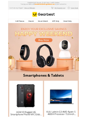 GearBest - WOW! It's The Weekend! Don't Wait! Right Now! ALL Bottom Price!