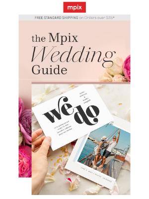 Mpix - Still need to print your wedding photos?