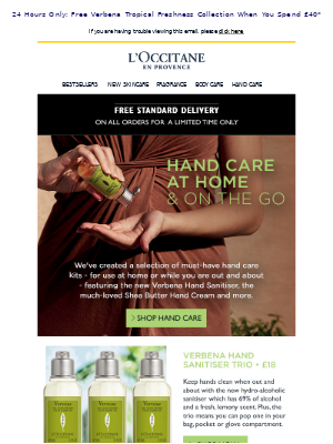 These Kits Have Your Hand Care Needs Covered