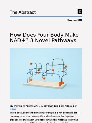 Hate the treadmill? Blame your epigenetics