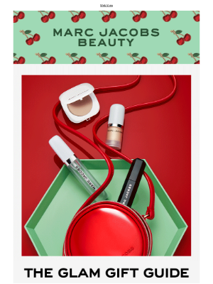 Marc Jacobs Beauty - Beautiful bestsellers for $40 & under