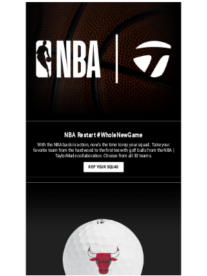 NBA Restart …Time to Ball Out!