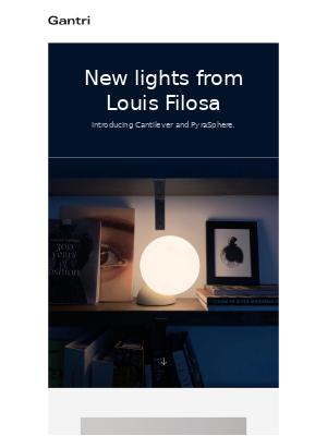Meet our newest lights