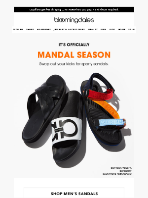 Why we're making mandals a thing
