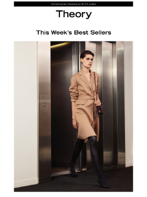 Theory - Best Sellers: Double-Face Cashmere