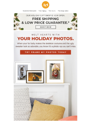 AllPosters - This gift scores 100/10 on cuteness.