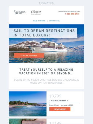Paul Gauguin Cruises - Escape to Dream Destinations on a Luxurious Regent Cruise