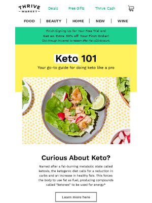 All things keto: Our top picks, delicious recipes, and more!