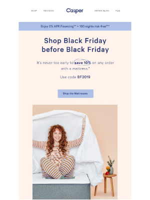 It's not Black Friday yet, but you can still save.