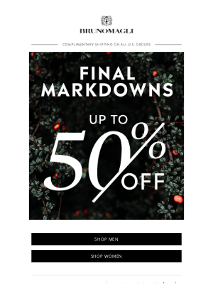 Bruno Magli - Up to 50% Off