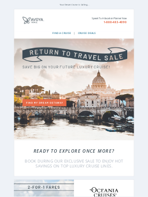 Paul Gauguin Cruises - Save BIG During Our Return to Travel Sale!