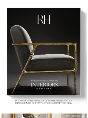 Introducing the Interiors Source Book