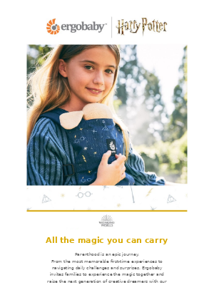 All The Magic You Can Carry