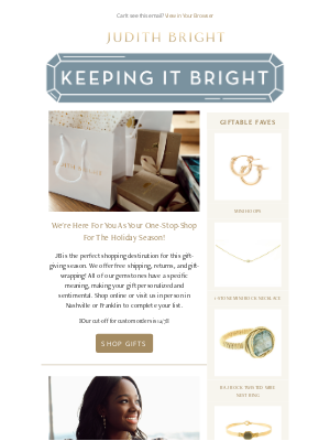 Judith Bright Jewelry - ✨Keeping It Bright✨