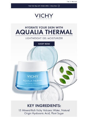 Your Skincare Solution for Dehydrated Skin
