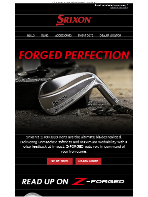 The Ultimate Blade Irons | Z-FORGED