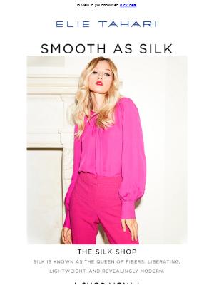 Elie Tahari - The Silk Shop