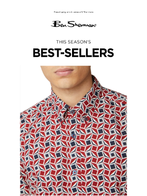 Best-Sellers Picked for You