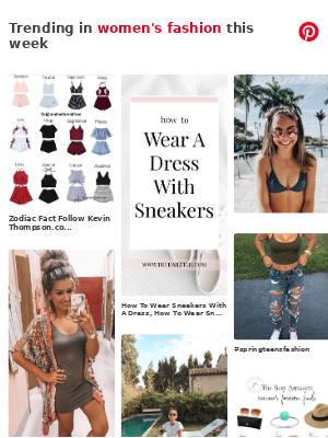 Summer outfits, Summer, and more Pins trending on Pinterest