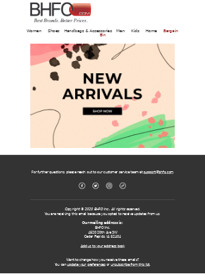 New Arrivals are here🙌