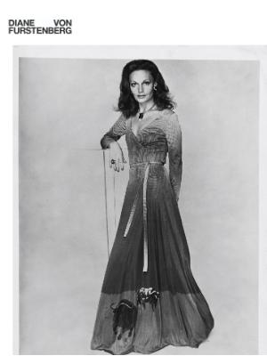 DVF - Into the Archive: American Fashion Icon