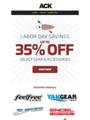 Austin Kayak - Up to 35% OFF || Shop Labor Day Savings