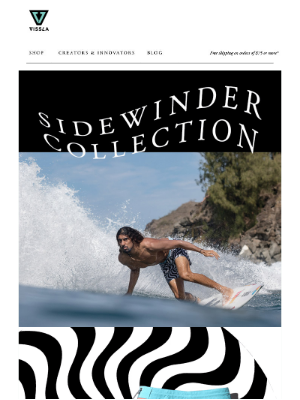 The Sidewinder Collection