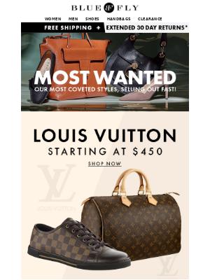 Most Wanted Handbags: Top Designer Brands on Sale!