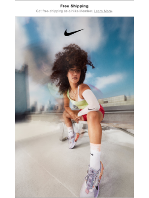 Nike - Member First Access: Air Max 2021