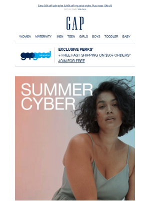 Old Navy Outlet - RE: SALE on SALE