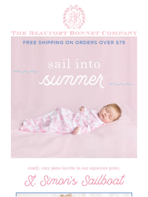 sailboats for your sweetie