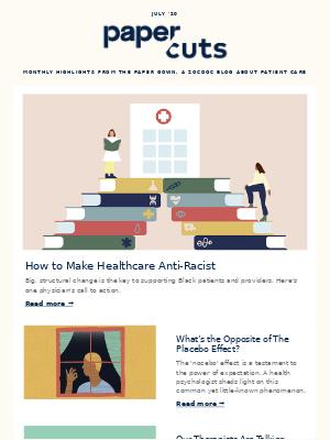 Zocdoc - How to Make Healthcare Anti-Racist