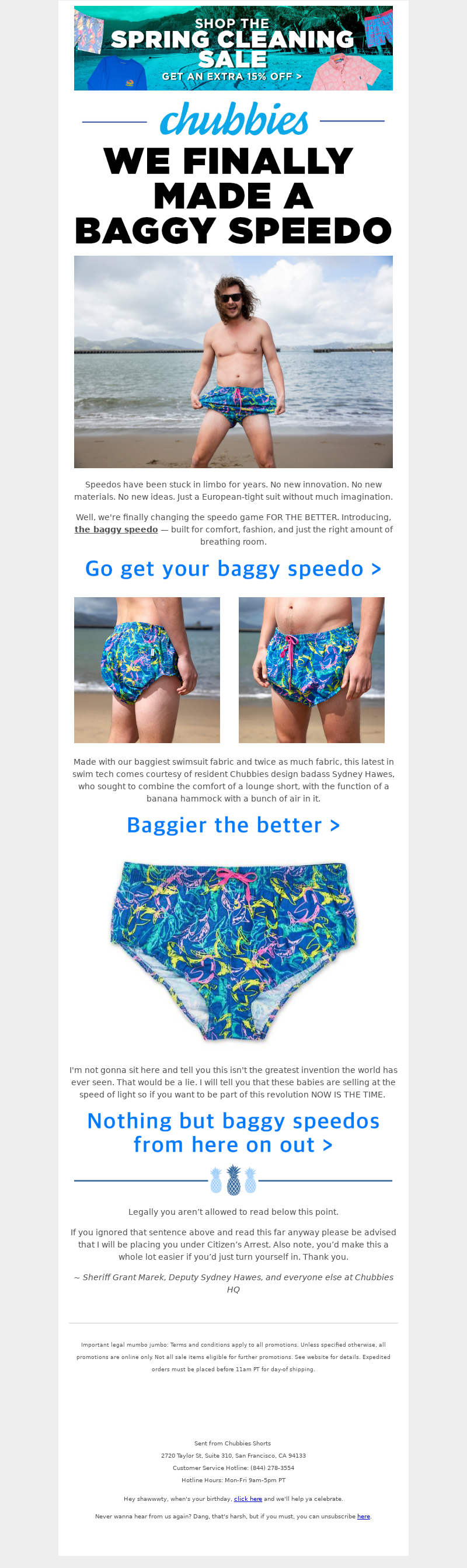 yooooooooo download images muchacho Speedos have been stuck in limbo for ye