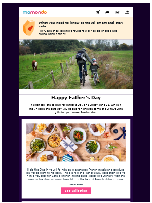 Celebrate Dad with deals from Farrar & Tanner, Beer Hawk and more