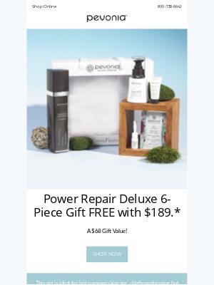 Pevonia Botanica - Free Collagen for Y❤️U
