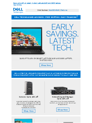 SPECIAL EARLY SAVINGS | Remote business solutions to stay productive