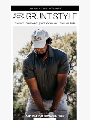 Grunt Style LLC - Ready as Hell