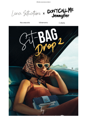 Jennyfer France - (S)It-Bag by Léna Drop 2 👜