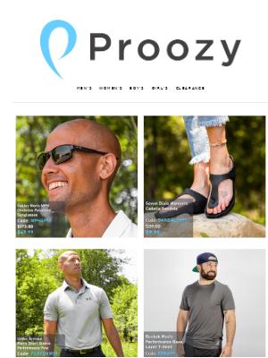 Proozy - Oakley Sunglasses Just $49.99!